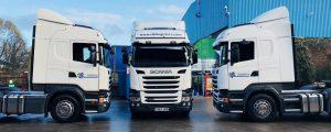 DBL Trucks