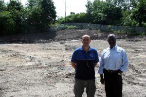 DBL expansion construction