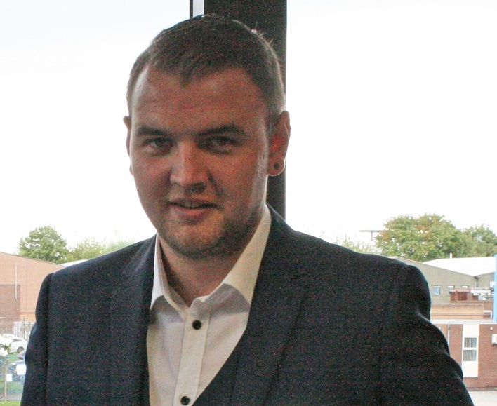 DBL Adam Boyd