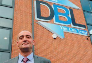 Dave Clarkson DBL reception