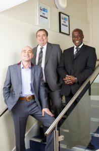 DBL Logistics Directors