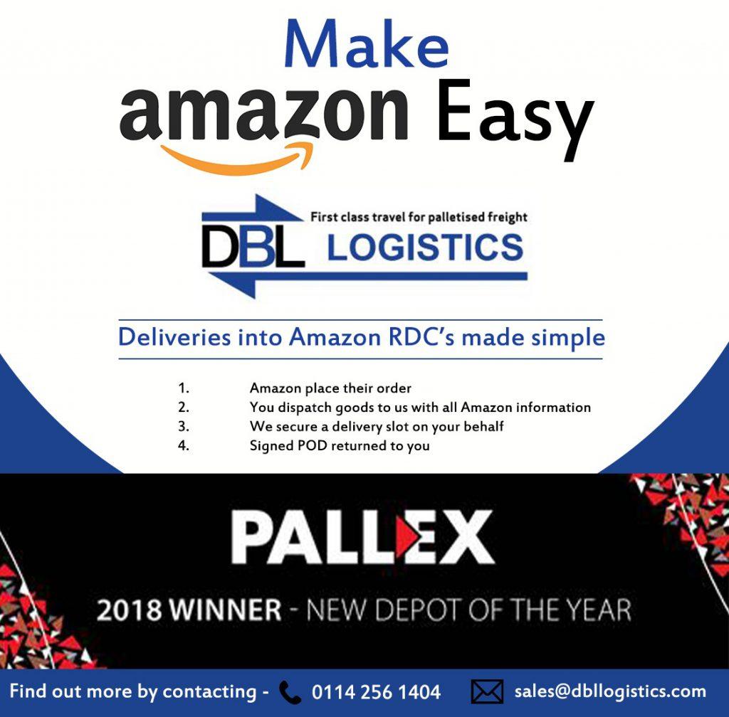 Amazon RDC